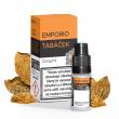 E-liquid Emporio Salt 10ml / 12mg: Tabáček (Tabáková směs)