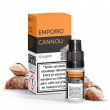 E-liquid Emporio Salt 10ml / 12mg: Cannoli (Trubička s vanilkovým krémem)
