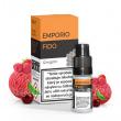 E-liquid Emporio Salt 10ml / 12mg: Fido (Malinový krém s jahodou a třešní)