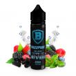 Příchuť Bozz S&V: Mint'N'Berry (Ledové lesní plody s lékořicí) 15ml