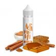 Příchuť MiMiMi Juice S&V: Waffleheld (Vafle s karamelem a skořicí) 15ml