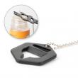 Nástroj pro otevírání lahviček Cap Opener 5v1 (typ D / černá)