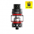 Clearomizér SMOK TFV12 Big Baby Prince (6ml) (Black Red) (II. JAKOST)
