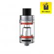Clearomizér SMOK TFV8 Baby 3ml (Stříbrný) (II. JAKOST)