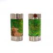 Mechanický grip: ULTRONER Mini Stick Mech Mod (Silver 001)