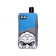 Elektronická cigareta: CKS Junior Pod Kit (1000mAh) (Peak)