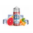 Příchuť Infamous Cryo S&V: Blood Tangerine (Ledový červený pomeranč a mandarinka) 20ml