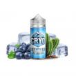 Příchuť Infamous Cryo S&V: Blueberry Cactus (Ledové borůvky s kaktusem) 20ml