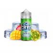 Příchuť Infamous Cryo S&V: Gigi's Mangos (Ledové mango a kiwano) 20ml