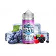 Příchuť Infamous Cryo S&V: Grapes & Berries (Ledové hrozny a lesní plody) 20ml