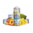 Příchuť Infamous Cryo S&V: Jack's & Peach (Ledová broskev a jackfruit) 20ml