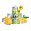 Příchuť Infamous Cryo S&V: Pineapple Lemonade (Ledový ananas s citronem) 20ml