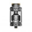 Clearomizér Dovpo Blotto RTA (2ml / 6ml) (Gun Metal)
