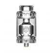 Clearomizér Dovpo Blotto RTA (2ml / 6ml) (Stříbrný)
