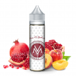 Příchuť Vape Models S&V: Pom N Grab It (Granátové jablko a broskev) 18ml