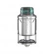 Clearomizér Vandy Vape Pyro V3 RDTA (Stříbrný)