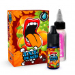 Příchuť Big Mouth: T.N.T. Peach (Broskev a hroznové víno) 10ml