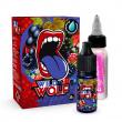 Příchuť Big Mouth: Wild Wolf (Lesní směs) 10ml