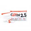 Přírodní vata COTN Lace 2.5 (3m)