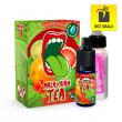 Příchuť Big Mouth: Malaysian Tea (Exotický čaj z rybízu, pomeranče a limetky) 10ml (II. JAKOST)