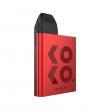Elektronická cigareta: Uwell Caliburn KOKO Pod Kit (520mAh) (Červená)