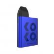 Elektronická cigareta: Uwell Caliburn KOKO Pod Kit (520mAh) (Modrá)