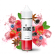 Příchuť ProVape Take Mist S&V: Red As Star (Bobulovitý mix s anýzem) 20ml