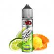 Příchuť IVG S&V: Classics Neon Lime (Ledový citrusový mix) 18ml