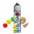 Příchuť IVG S&V: Pops Rainbow Pop (Sladké ovocné lízátko) 18ml