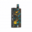 Elektronická cigareta: Vaporesso Degree Pod Kit (950mAh) (Lava)