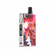 Elektronická cigareta: Vaporesso Degree Pod Kit (950mAh) (Red)
