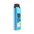 Elektronická cigareta: OneVape Mace 55 Pod Kit (1500mAh) (Blue Peacock)