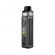 Elektronická cigareta: VooPoo Vinci X Mod Pod Kit (Carbon Fiber)