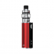Elektronický grip: Eleaf iStick T80 Kit s Pesso Tank (3000mAh) (Červený)