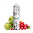 Příchuť Ohmboy Volume II S&V: Brusinka, jablko a malina 15ml