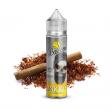 Příchuť 3 Baccos S&V: Gold Ankara (Orientální tabák) 15ml