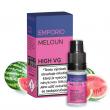 E-liquid Emporio High VG 10ml / 0mg: Meloun