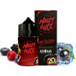Příchuť Nasty Juice S&V: Bad Blood (Ledový bobulovitý mix) 20ml