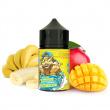 Příchuť Nasty Juice S&V: Cushman Banana (Mango s banánem) 20ml
