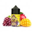 Příchuť Nasty Juice S&V: Cushman Grape (Mango s hroznovým vínem) 20ml