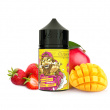 Příchuť Nasty Juice S&V: Cushman Strawberry (Mango s jahodami) 20ml
