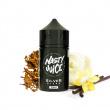 Příchuť Nasty Juice S&V: Silver (Tabák s vanilkovým pudinkem) 20ml