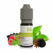 E-liquid The Fuu MiNiMAL 10ml / 10mg: Red Aniseed (Ledové lesní plody)