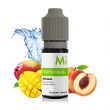 E-liquid The Fuu MiNiMAL 10ml / 10mg: Frosted Punch (Chladivý ovocný mix)