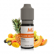 E-liquid The Fuu MiNiMAL 10ml / 10mg: Fruity Medley (Šťavnatá ovocná směs)