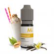 E-liquid The Fuu MiNiMAL 10ml / 10mg: Vanilla (Francouzská vanilka)