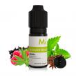 E-liquid The Fuu MiNiMAL 10ml / 20mg: Red Aniseed (Ledové lesní plody)
