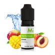 E-liquid The Fuu MiNiMAL 10ml / 20mg: Frosted Punch (Chladivý ovocný mix)