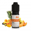 E-liquid The Fuu MiNiMAL 10ml / 20mg: Fruity Medley (Šťavnatá ovocná směs)