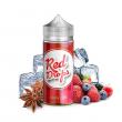 Příchuť Infamous Drops S&V: Red Drops (Bobulovitá směs s anýzem) 20ml